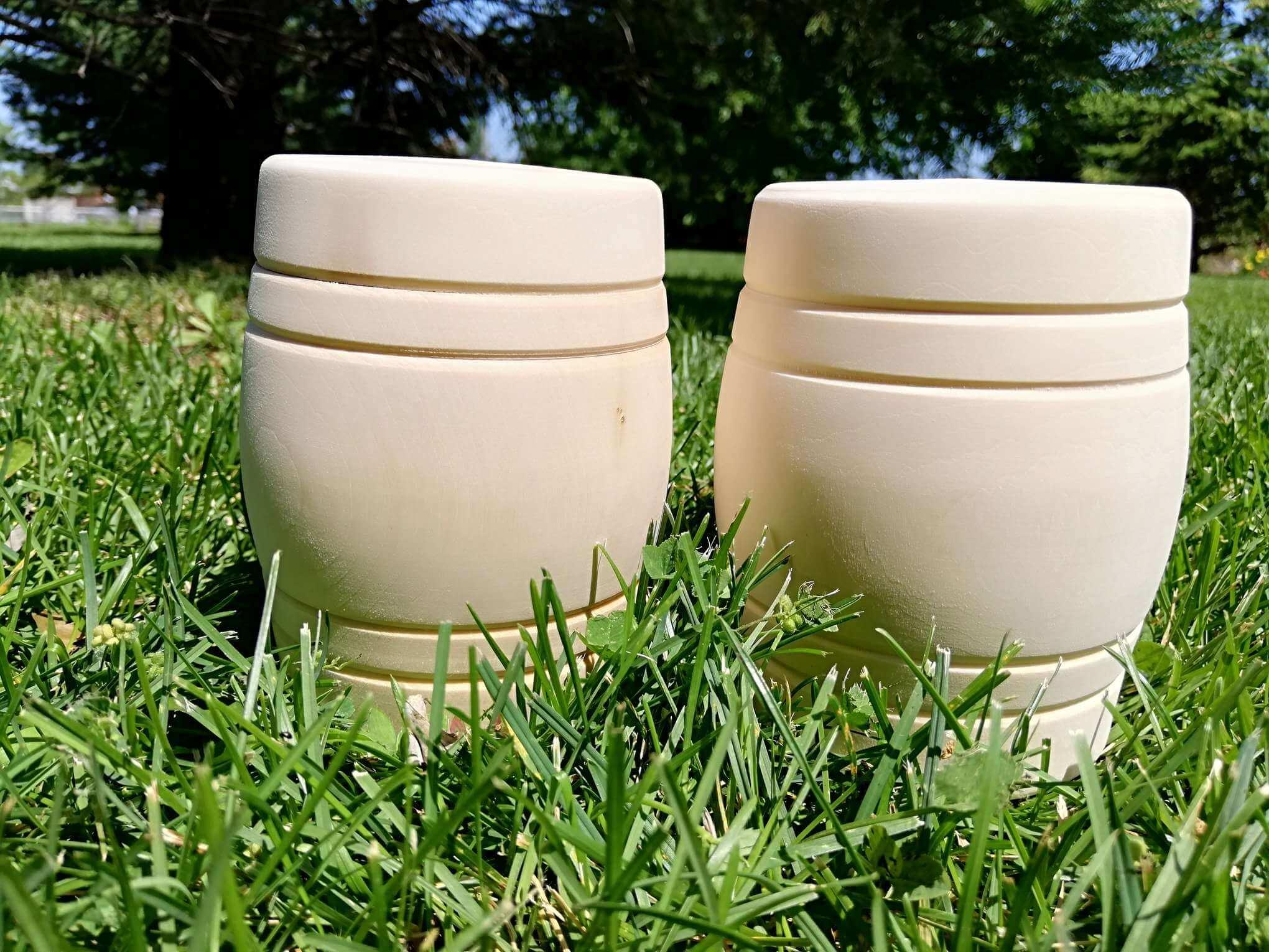 Lime barrels 2x300gr