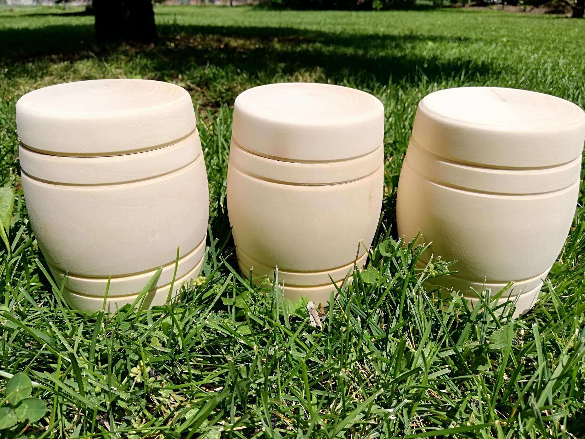 Lime barrels 3x300gr
