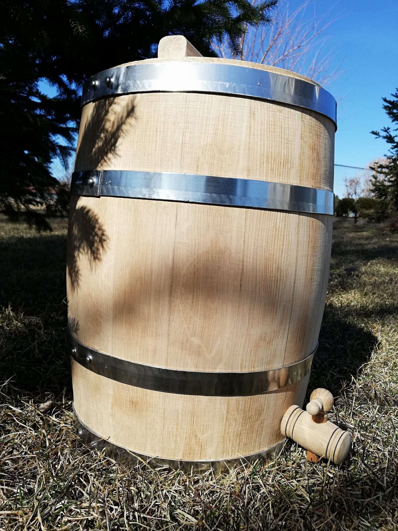 Kombucha Barrel 20L