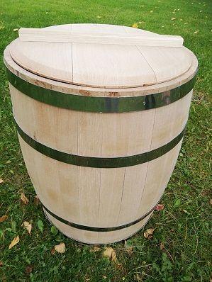 Pickle Oak barrel 50L